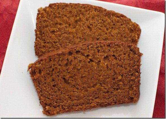 pumpkin gingerbread-8
