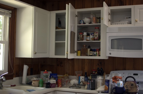 how to organize a small kitchen without pantry how to organize a small kitchen without a pantry a 9803