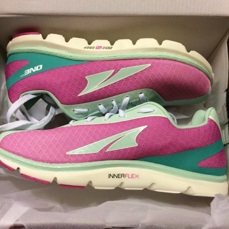 Altra The One Women's Running Shoes