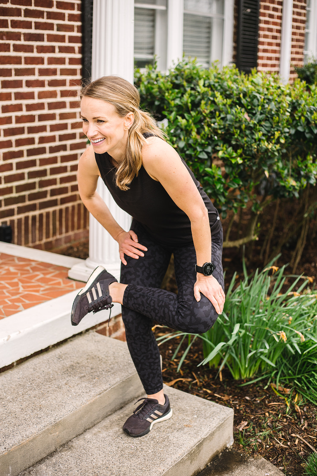 Comfortable Clothes for runners