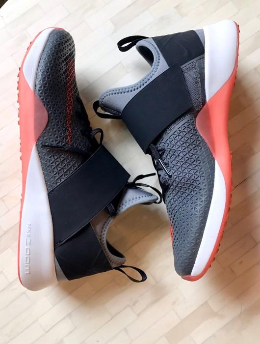 Running Shoes Winston Salem