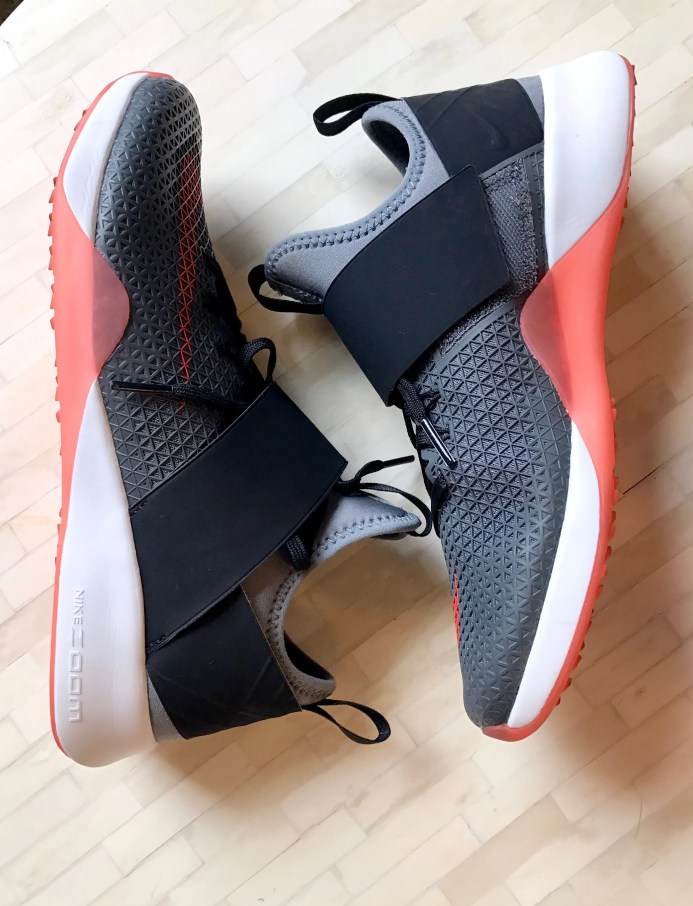 Nike Air Zoom Strong Training Shoes womens