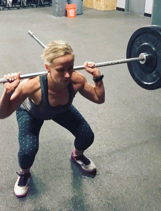 best capris for CrossFit