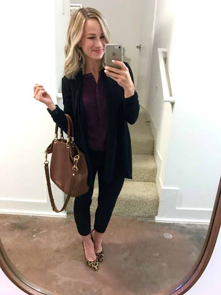 what to wear to work women
