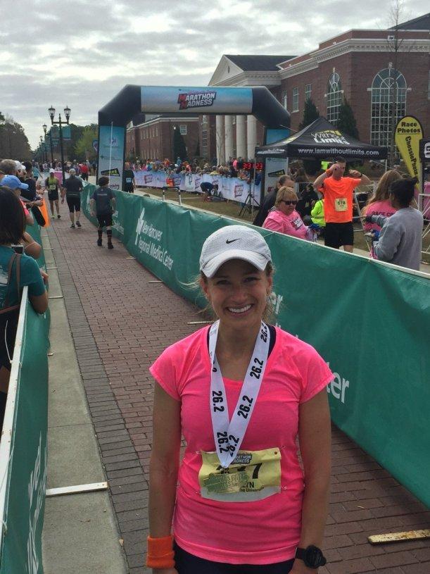 wrightsville beach marathon boston qualifier