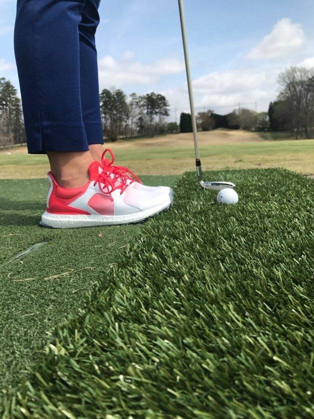 cute women's golf shoes