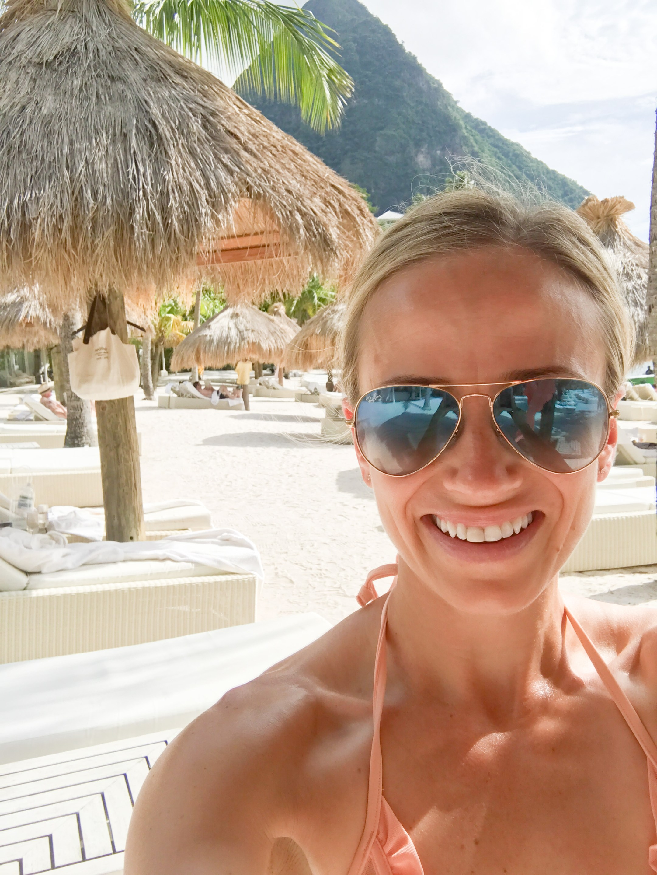Honeymoon + Viceroy Sugar Beach St. Lucia Review (not ...