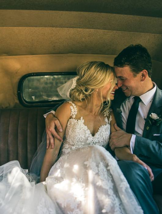 winston salem wedding graylyn