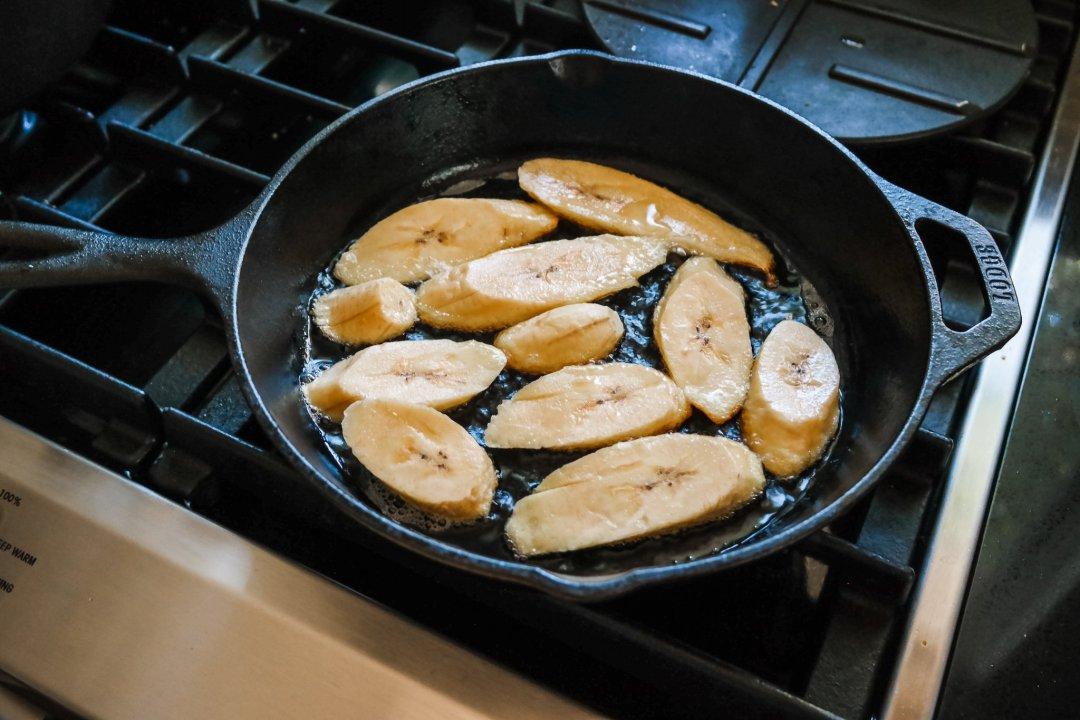 Best Fried Plantain Recipe