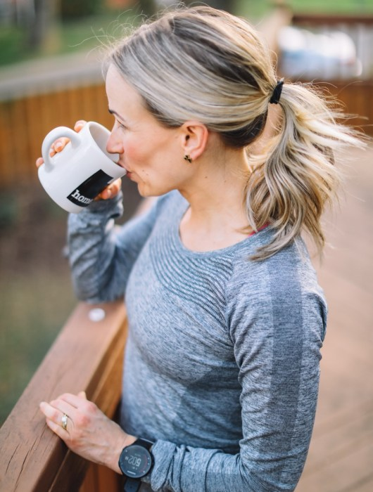 How to wake up early to run: 5 tips to make getting up early a little easier
