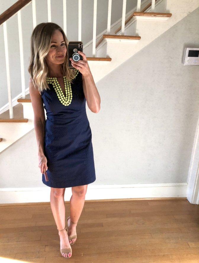 lilly-pulitzer-navy-dress