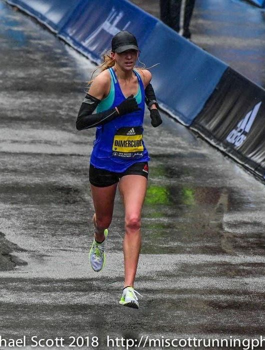 boston marathon elite field 2018