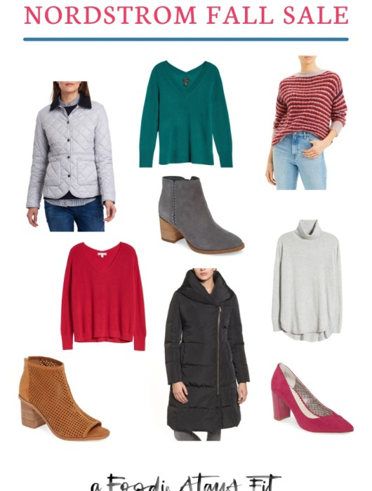 Nordstrom Fall Sale