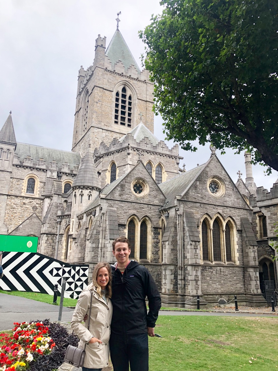 christ church dublin ireland