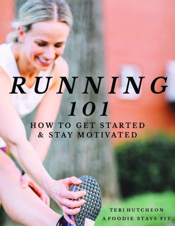 beginning runners plan