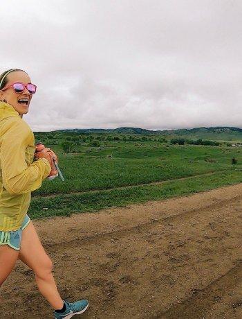 running with plantar fasciitis in colorado