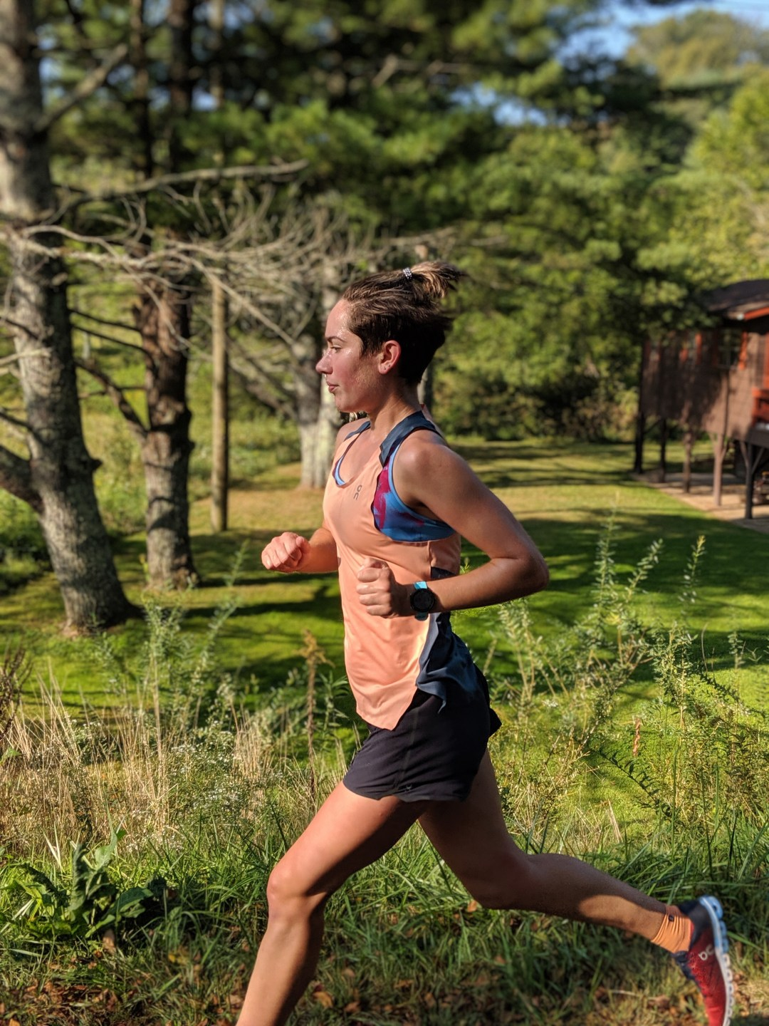 4 Tips for Stress Free Running
