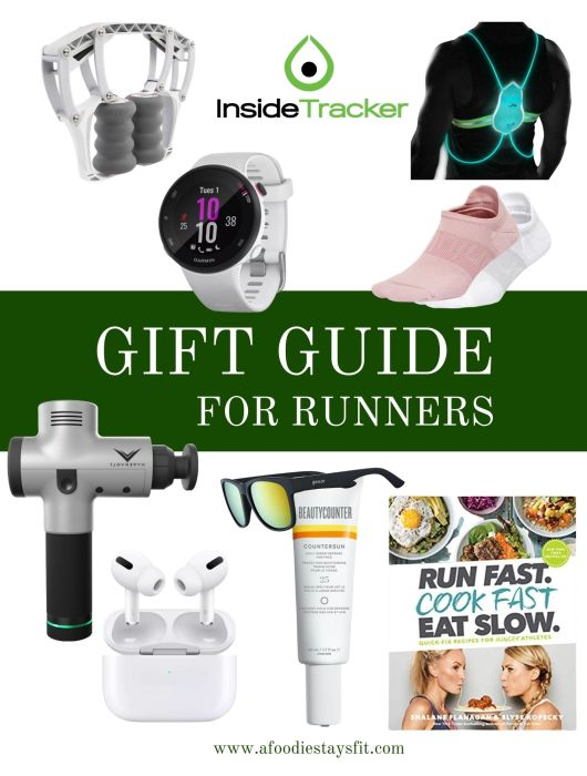 Gifts for Runners Who Have Everything