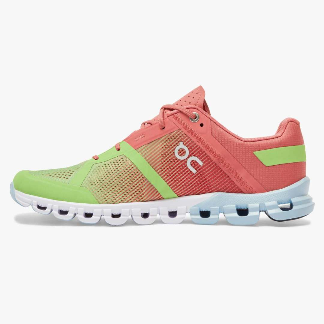Running Shoe Types