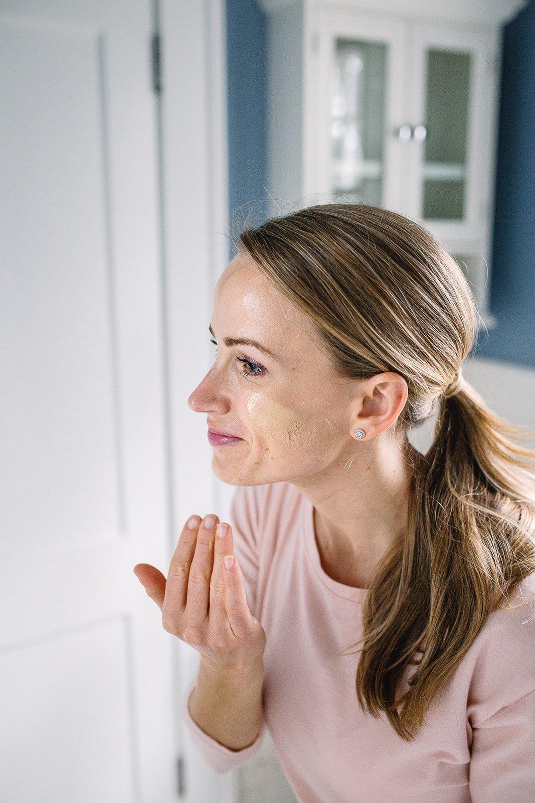 Beautycounter Dew Skin review