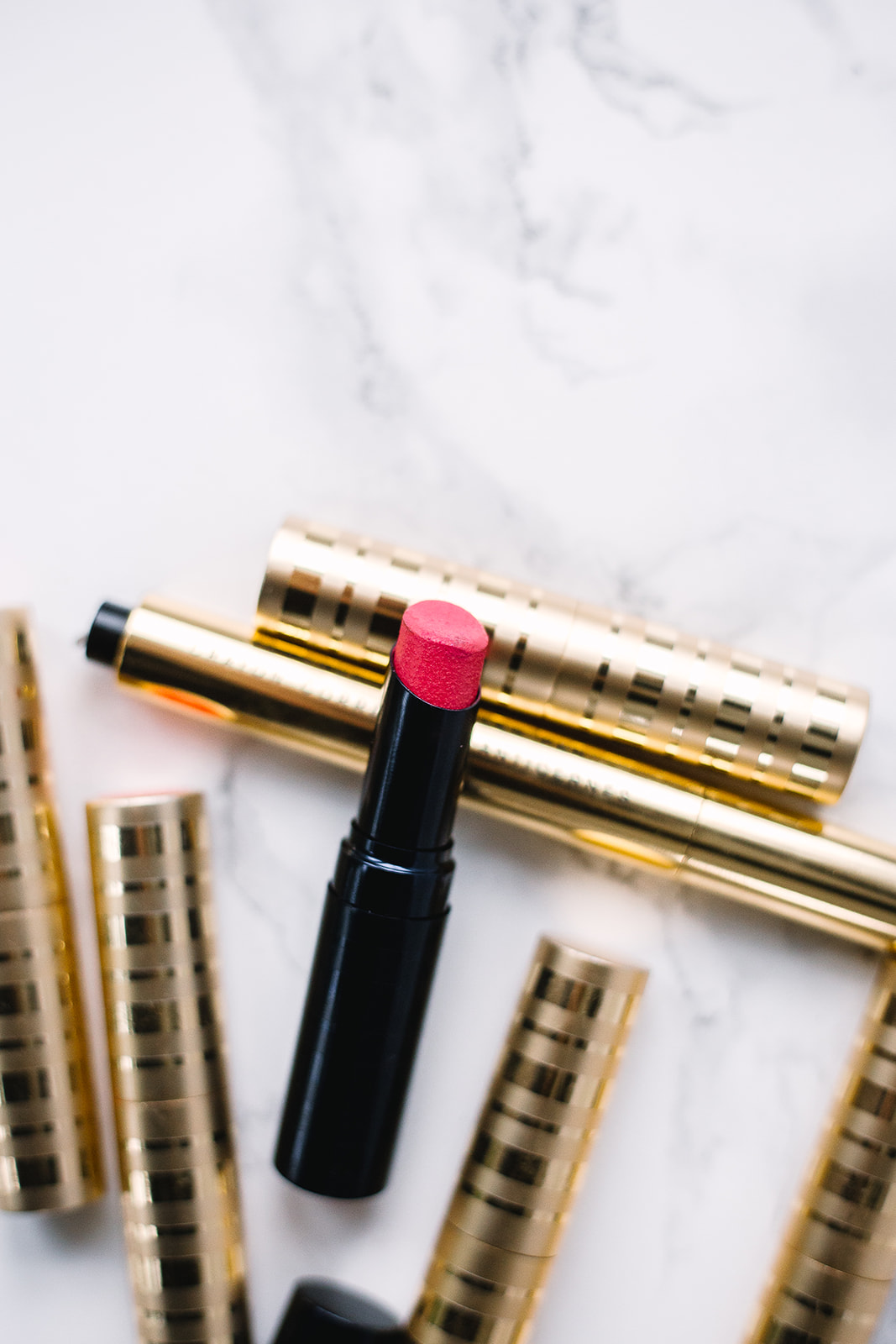 gluten-free, nut-free and soy-free lip color