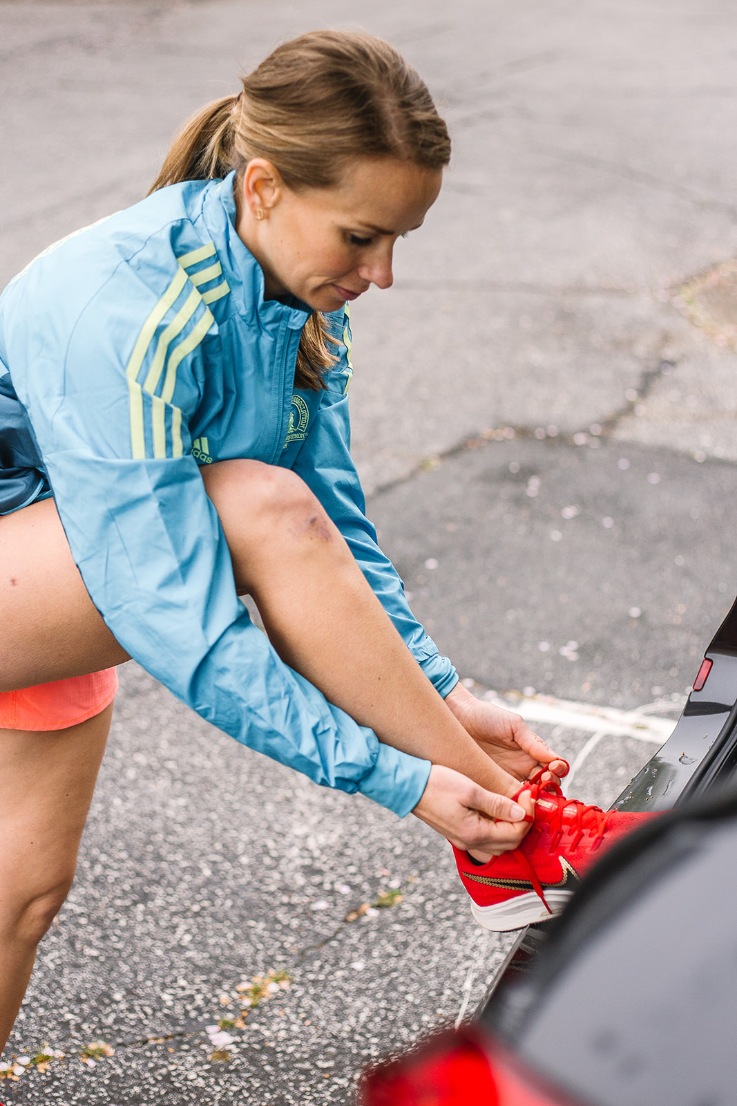 running shoes pros and cons