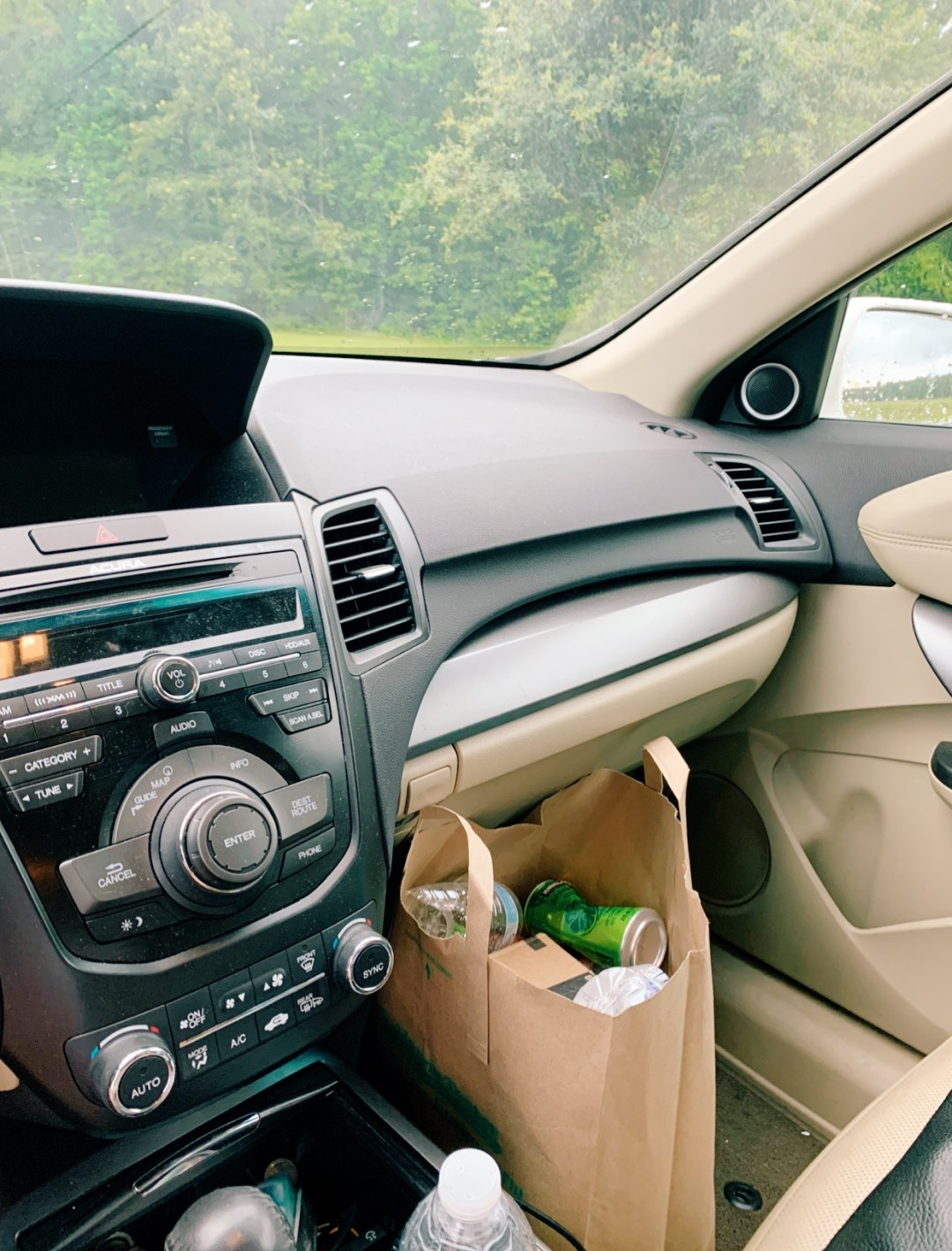 Roadtrip Essentials