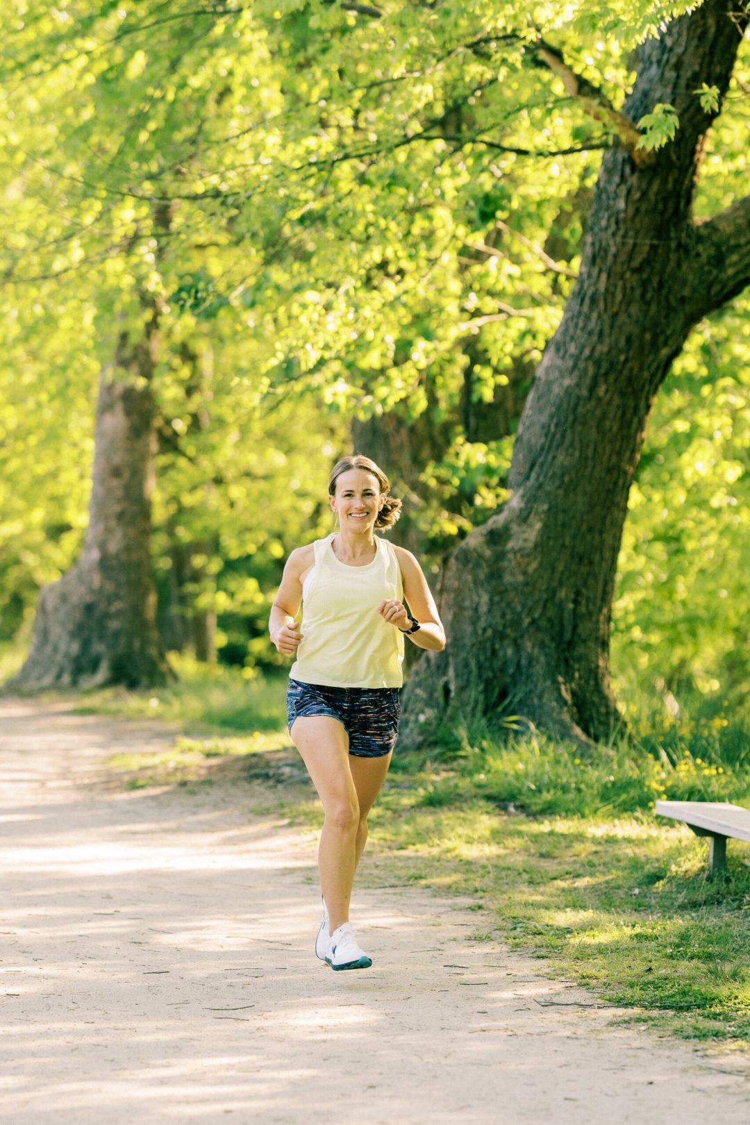 How to Increase Running Speed without Injury