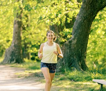 Why Running is the Best for Stress Relief