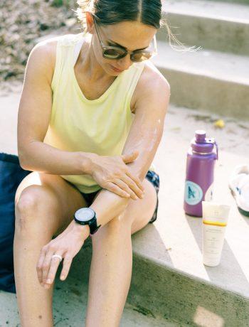 Summer Running Must-Haves