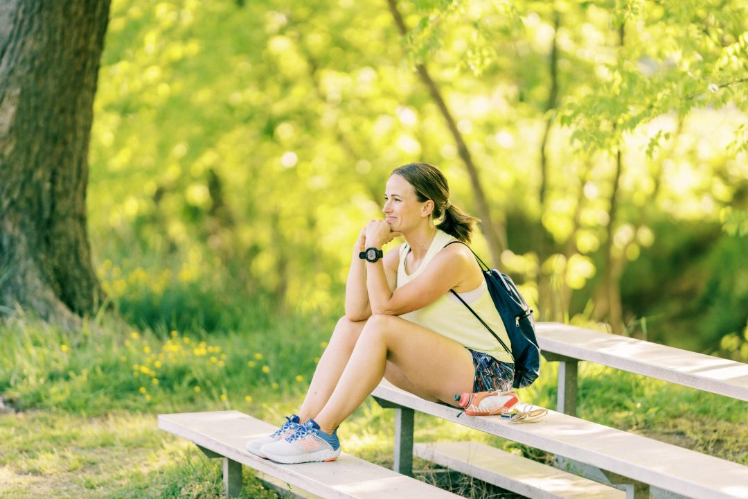 What to Think About When Running