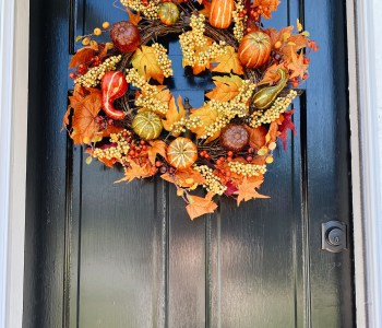Affordable Fall Decor Inspiration