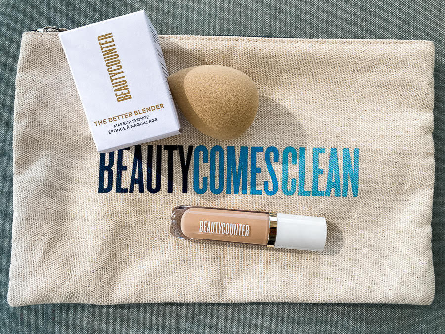 Beautycounter Skin Twin Creamy Concealer Review