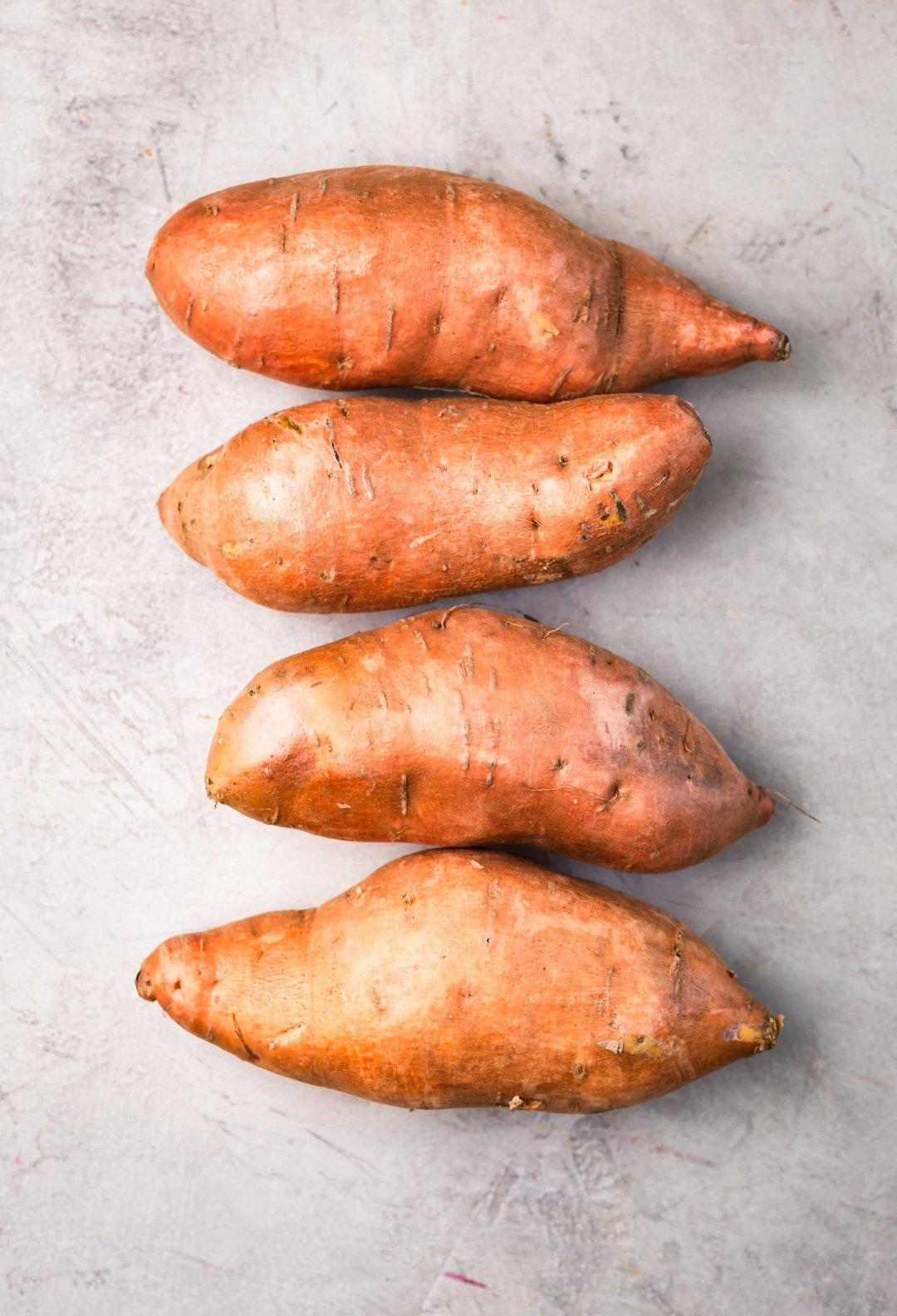 The Best Instant Pot Sweet Potato Recipe