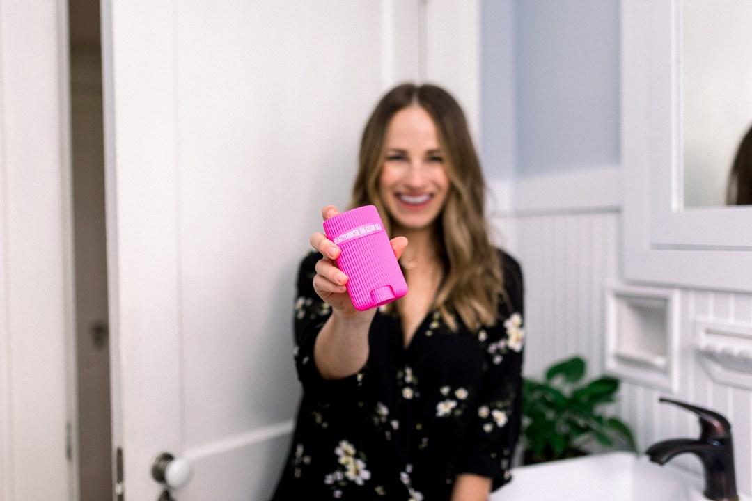 Beautycounter Deodorant Review