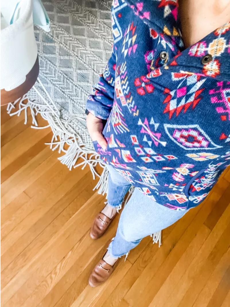Sam Edelman loafers   February Outfit Roundup