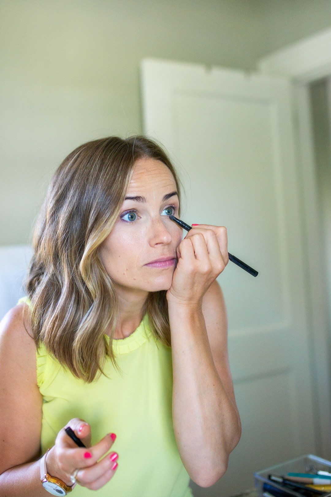 how to do a natural makeup look