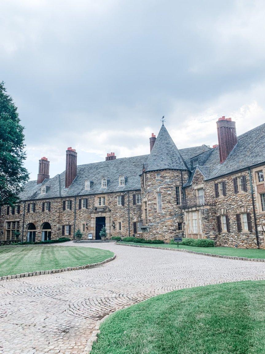 Graylyn Manor