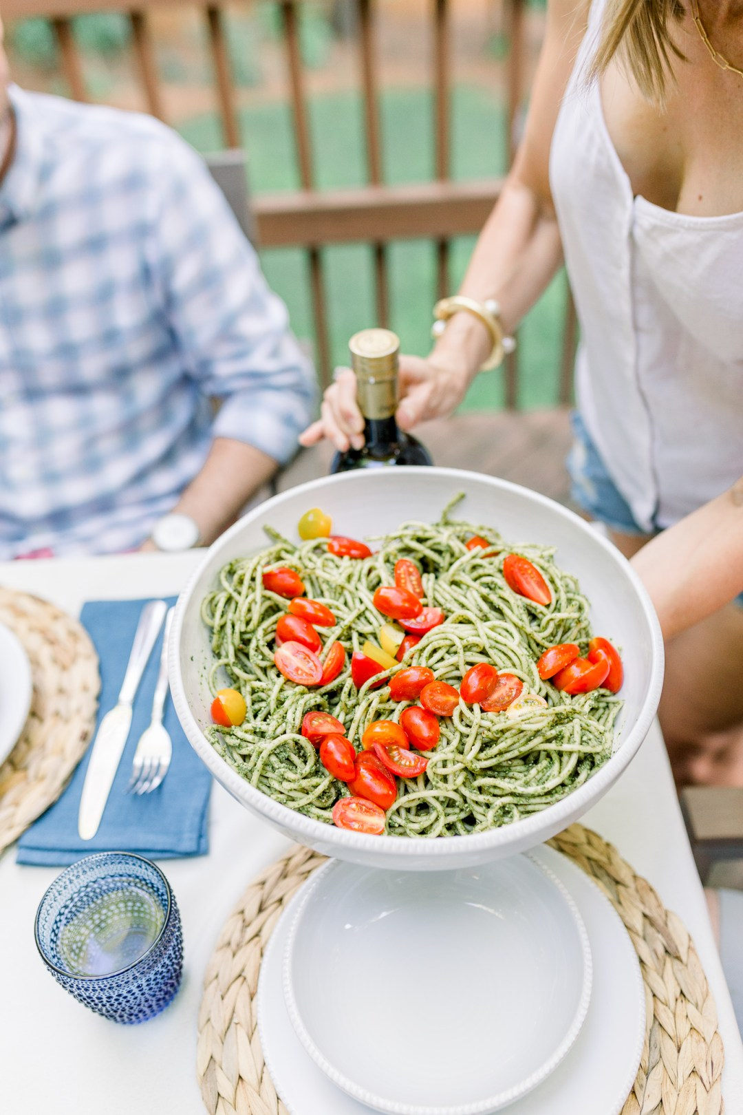 Essentials for Outdoor Dining