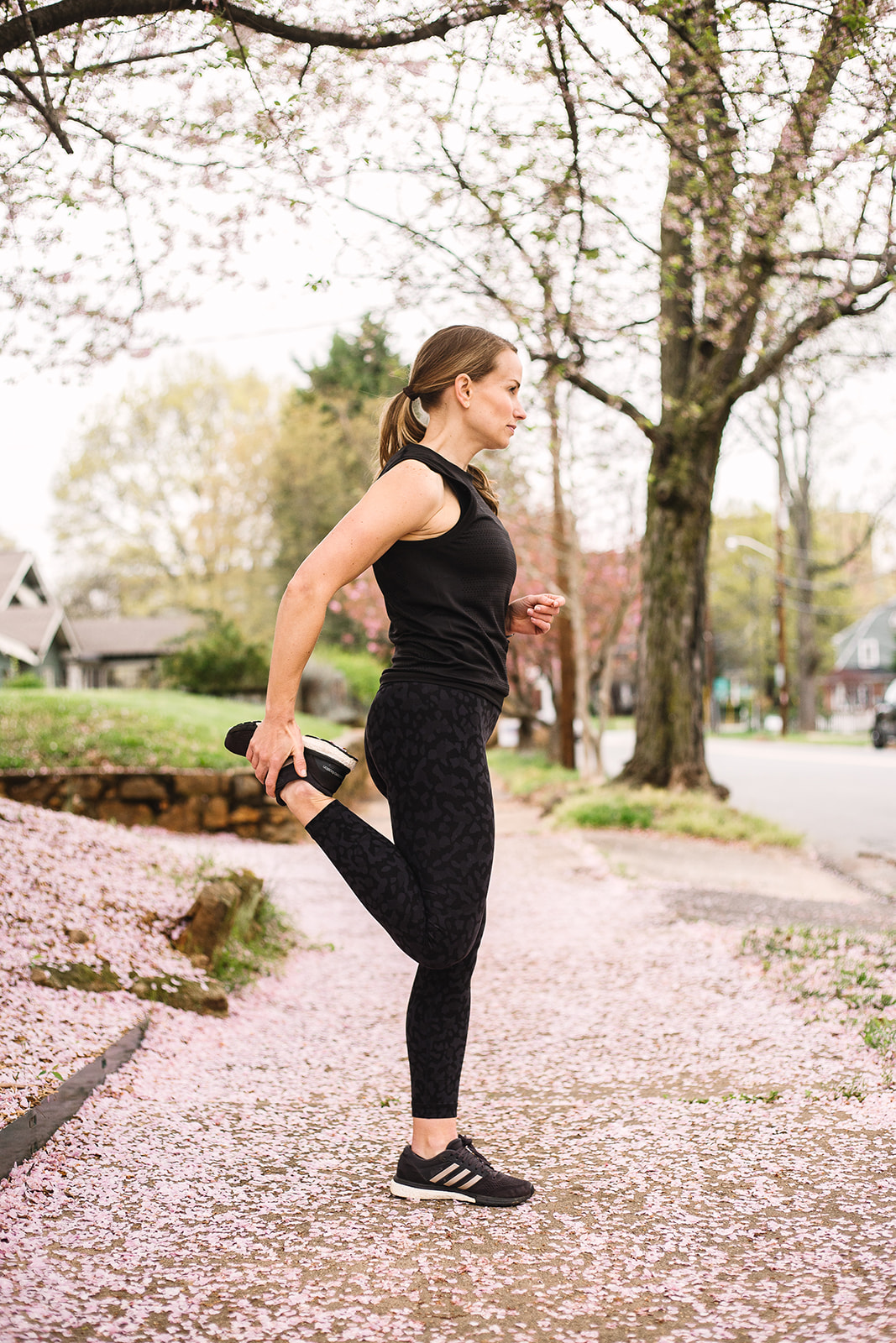Dynamic Warm Up Exercises for Running