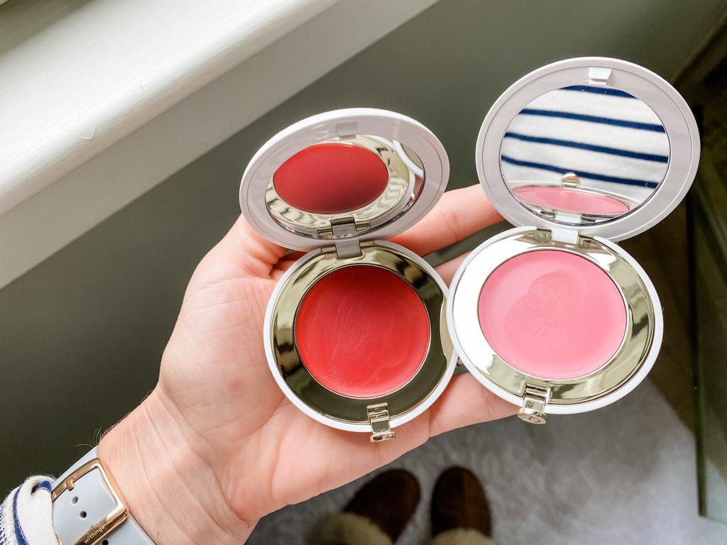 Beautycounter Cheeky Clean Cream Blush Shades Review