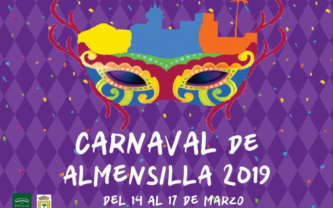 Carnaval 2019 de Almensilla