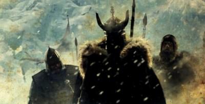 I guerrieri del ghiaccio