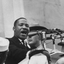 I have a dream di Marthin Luther King