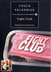 fight club di chuck palahniuk