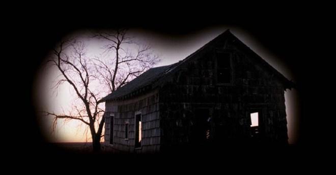 La casa del buio
