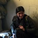 Kobane dentro