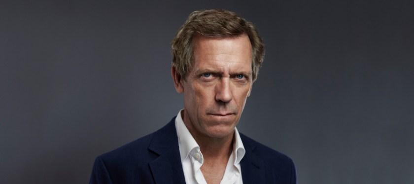 Citazioni di Hugh Laurie: Il sesso provoca…