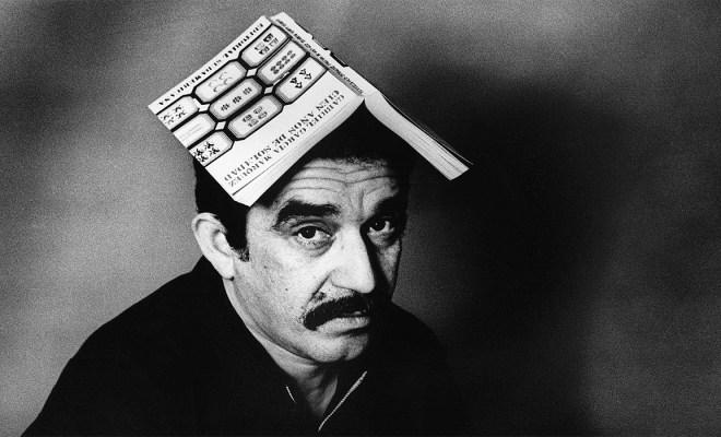 Citazioni di Gabriel Garcia Marquez