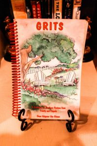 Grits, A Collection of Southern Recipes from Family and Friends